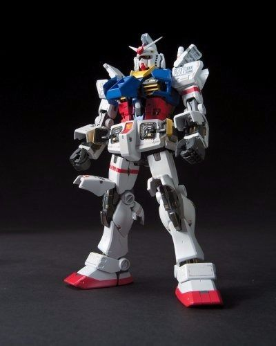 SUPER HCM Pro RX-78-2 GUNDAM 1/144 Action Figure BANDAI NEW from Japan_5