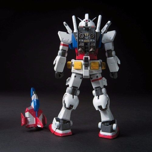 SUPER HCM Pro RX-78-2 GUNDAM 1/144 Action Figure BANDAI NEW from Japan_6