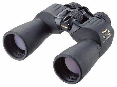 Nikon Binoculars Action EX 7x50 CF Porro Prism Waterproof from Japan_1
