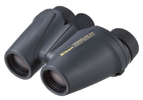Nikon Binocular TRAVELITE EX 12 x 25 CF from Japan_1