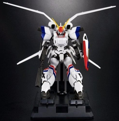Tamashii SPEC XS-05 DRAGONAR 1 from Opening Silhouette Action Figure BANDAI_2