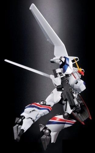 Tamashii SPEC XS-05 DRAGONAR 1 from Opening Silhouette Action Figure BANDAI_5