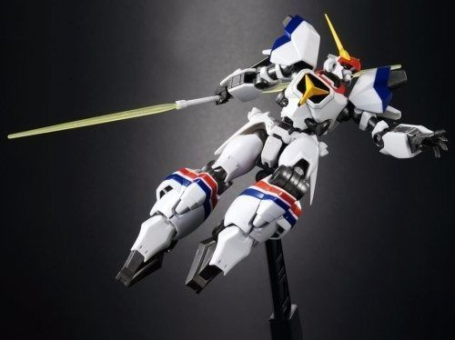 Tamashii SPEC XS-05 DRAGONAR 1 from Opening Silhouette Action Figure BANDAI_6