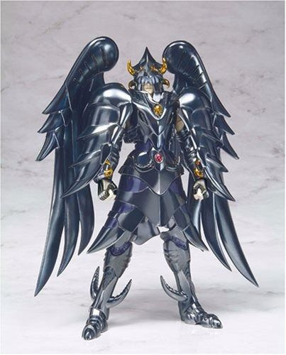 Saint Cloth Myth Saint Seiya GRIFFON MINOS Action Figure BANDAI TAMASHII NATIONS_1