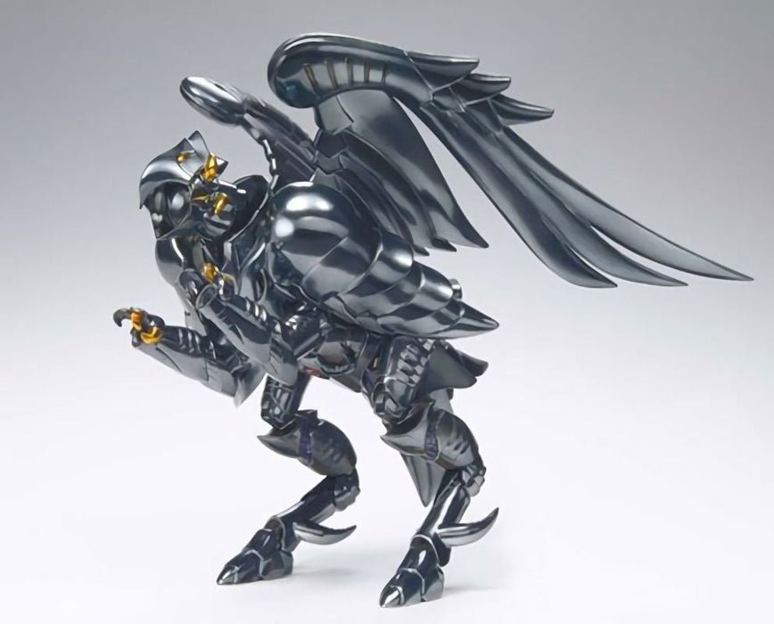 Saint Cloth Myth Saint Seiya GRIFFON MINOS Action Figure BANDAI TAMASHII NATIONS_3