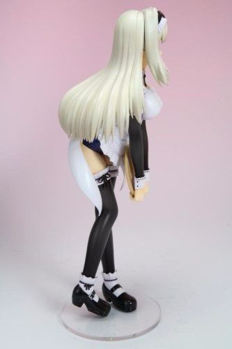 To Heart 2 SASARA KUSUGAWA Sukumizu Maid Ver 1/7 Figure Kotobukiya NEW Japan_3