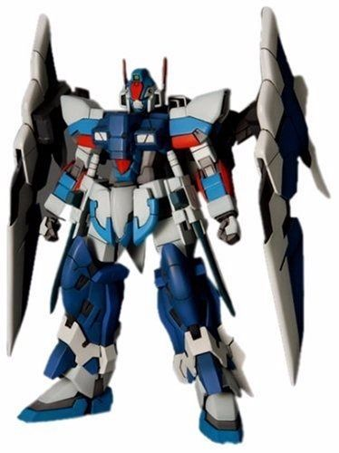 KOTOBUKIYA SUPER ROBOT WARS OG SRG-S 021 PTX-014-03C ARBLADE CUSTOM Model Kit_2