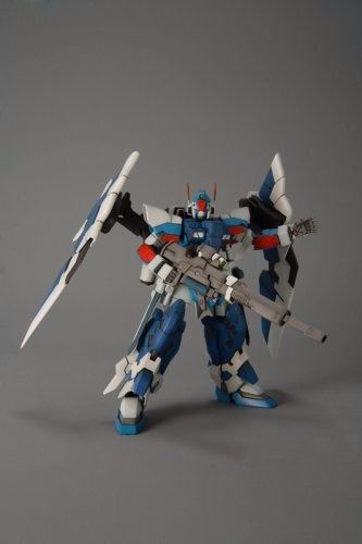 KOTOBUKIYA SUPER ROBOT WARS OG SRG-S 021 PTX-014-03C ARBLADE CUSTOM Model Kit_3