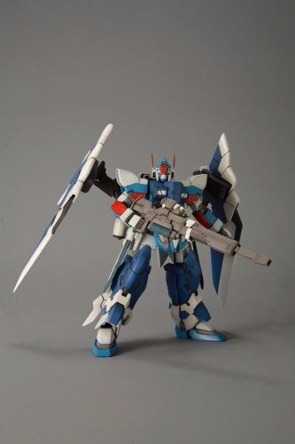 KOTOBUKIYA SUPER ROBOT WARS OG SRG-S 021 PTX-014-03C ARBLADE CUSTOM Model Kit_4