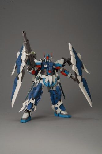 KOTOBUKIYA SUPER ROBOT WARS OG SRG-S 021 PTX-014-03C ARBLADE CUSTOM Model Kit_5