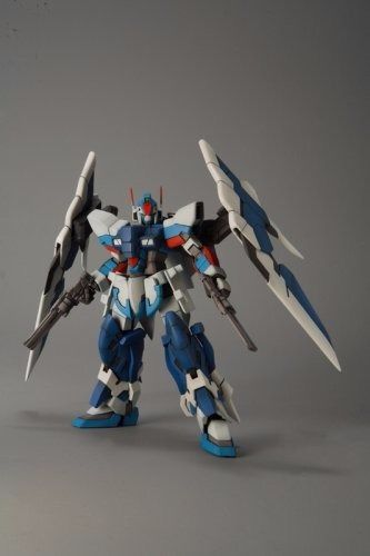 KOTOBUKIYA SUPER ROBOT WARS OG SRG-S 021 PTX-014-03C ARBLADE CUSTOM Model Kit_6