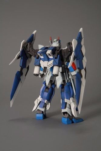 KOTOBUKIYA SUPER ROBOT WARS OG SRG-S 021 PTX-014-03C ARBLADE CUSTOM Model Kit_7