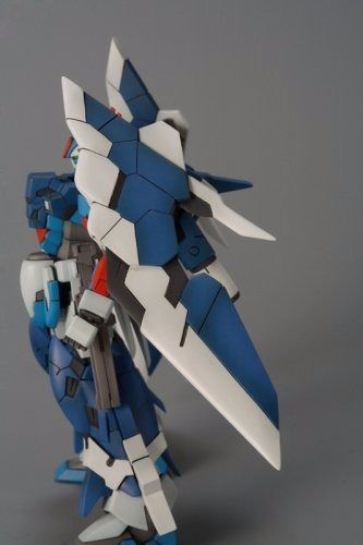 KOTOBUKIYA SUPER ROBOT WARS OG SRG-S 021 PTX-014-03C ARBLADE CUSTOM Model Kit_9