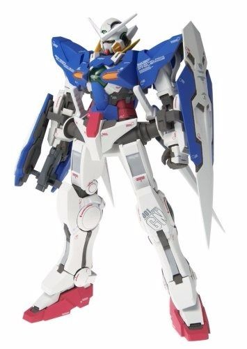 00 REGION #2301 GN-001 GUNDAM EXIA Action Figure BANDAI from Japan_1