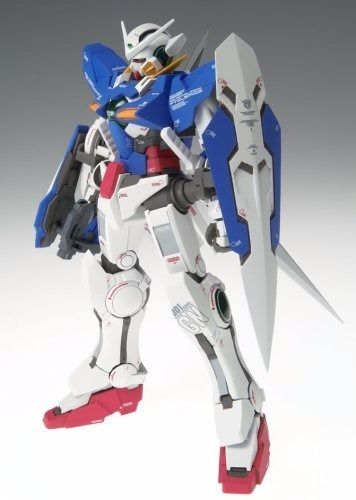 00 REGION #2301 GN-001 GUNDAM EXIA Action Figure BANDAI from Japan_2