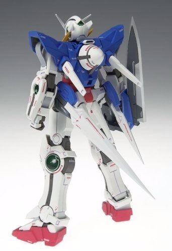 00 REGION #2301 GN-001 GUNDAM EXIA Action Figure BANDAI from Japan_3