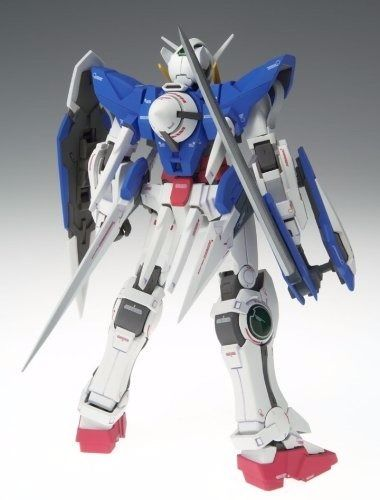 00 REGION #2301 GN-001 GUNDAM EXIA Action Figure BANDAI from Japan_4