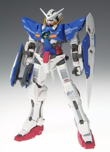 00 REGION #2301 GN-001 GUNDAM EXIA Action Figure BANDAI from Japan_5