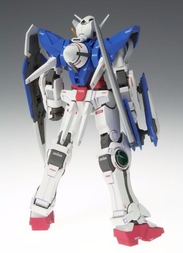 00 REGION #2301 GN-001 GUNDAM EXIA Action Figure BANDAI from Japan_6
