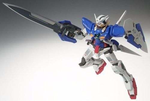 00 REGION #2301 GN-001 GUNDAM EXIA Action Figure BANDAI from Japan_7