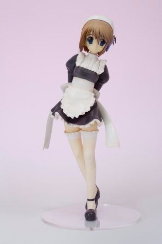 To Heart 2 Another Days MANAKA KOMAKI Maid Ver 1/8 Figure Kotobukiya NEW Japan_2