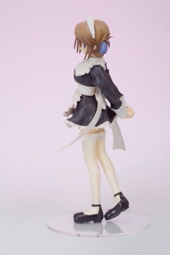 To Heart 2 Another Days MANAKA KOMAKI Maid Ver 1/8 Figure Kotobukiya NEW Japan_3