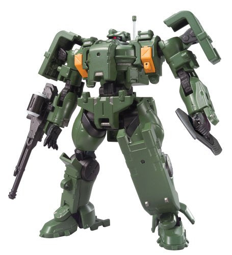 HCM Pro 51-00 MSJ-06II-A TIEREN GROUND TYPE 1/200 Action Figure Gundam 00 BANDAI_1