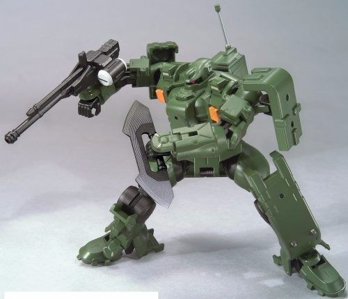 HCM Pro 51-00 MSJ-06II-A TIEREN GROUND TYPE 1/200 Action Figure Gundam 00 BANDAI_2