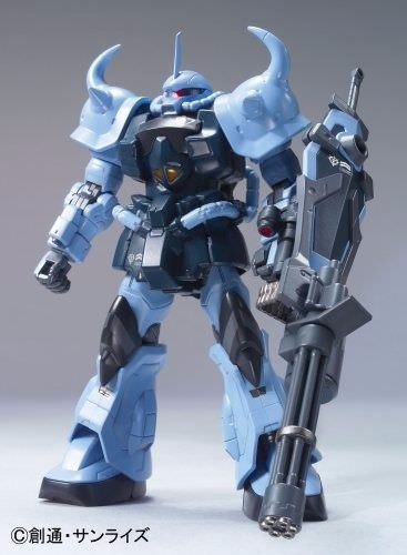 HCM Pro 52-00 MS-07B-3 GOUF CUSTOM 1/200 Action Figure The 08th MS Team NEW_2