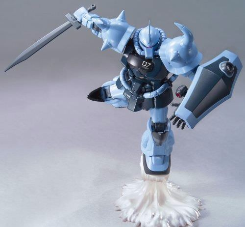 HCM Pro 52-00 MS-07B-3 GOUF CUSTOM 1/200 Action Figure The 08th MS Team NEW_4