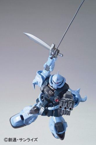 HCM Pro 52-00 MS-07B-3 GOUF CUSTOM 1/200 Action Figure The 08th MS Team NEW_5