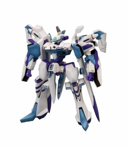 KOTOBUKIYA SUPER ROBOT WARS OG SRG-S 024 YAM-008-2 ALTALION Model Kit NEW Japan_4