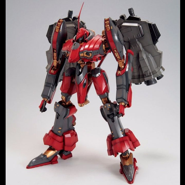 KOTOBUKIYA ARMORED CORE AC013 NINEBALL=SERAPH 1/72 Plastic Model Kit NEW Japan_2
