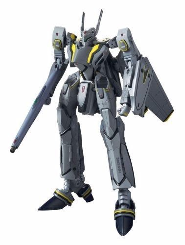 DX CHOGOKIN Macross F VF-25S MESSIAH VALKYRIE OZMA CUSTOM Action Figure BANDAI_1