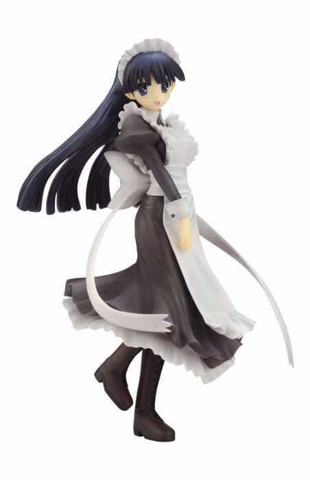 To Heart 2 Another Days YUKI KUSAKABE Maid 1/8 Figure Kotobukiya NEW from Japan_1