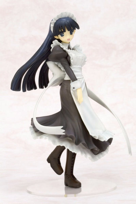 To Heart 2 Another Days YUKI KUSAKABE Maid 1/8 Figure Kotobukiya NEW from Japan_2