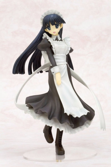 To Heart 2 Another Days YUKI KUSAKABE Maid 1/8 Figure Kotobukiya NEW from Japan_3