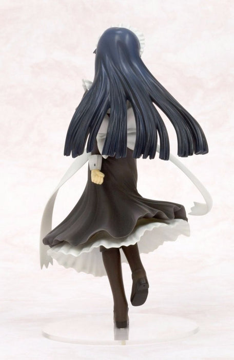 To Heart 2 Another Days YUKI KUSAKABE Maid 1/8 Figure Kotobukiya NEW from Japan_5
