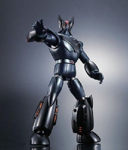 Soul of Chogokin GX-44S TETSUJIN 28 VS BLACK OX Action Figure BANDAI from Japan_3