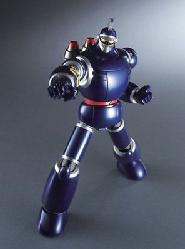 Soul of Chogokin GX-44S TETSUJIN 28 VS BLACK OX Action Figure BANDAI from Japan_4