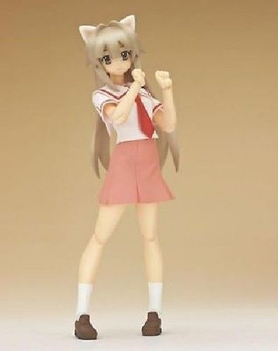 figma 027 Seto no Hanayome San Seto Figure Max Factory from Japan_3