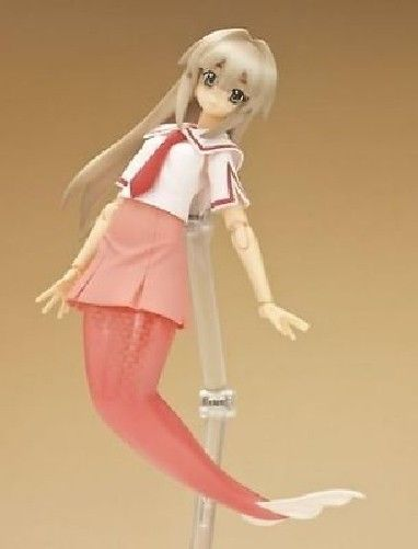 figma 027 Seto no Hanayome San Seto Figure Max Factory from Japan_4