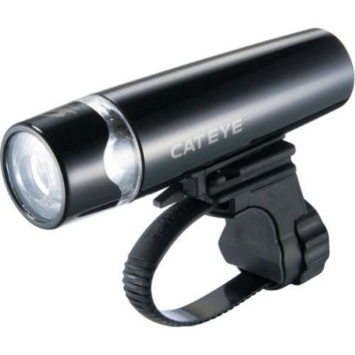 CATEYE HL-EL010 Uno Head Light One LED One Battery Black from Japan_1