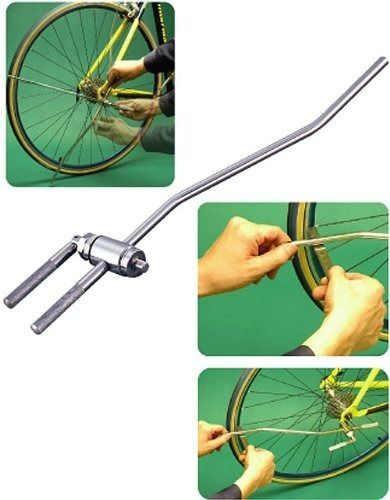 HOZAN C-336 GEAR HANGER ALIGNMENT GAUGE Bicycle Tool from Japan_2