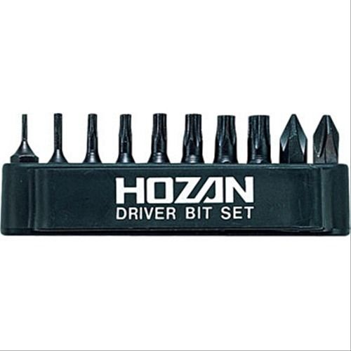 HOZAN TOOL W-81 HEX LOBULAR WRENCH SET from Japan_3