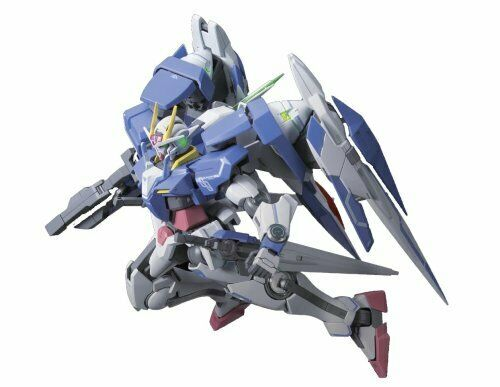 00 Raiser (00 Gundam + 0 Raiser) Designers Color Ver. (1/100) Plastic Model Kit_1