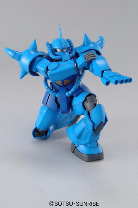 BANDAI MG 1/100 MS-07B GOUF Ver 2.0 Plastic Model Kit Gundam from Japan_2