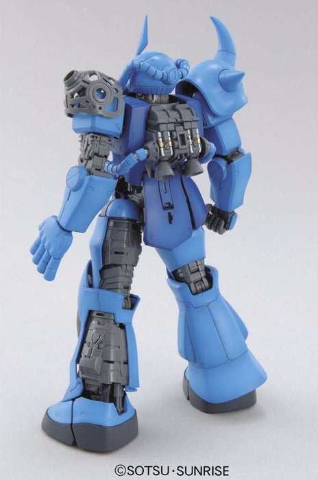 BANDAI MG 1/100 MS-07B GOUF Ver 2.0 Plastic Model Kit Gundam from Japan_6