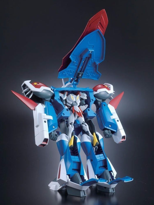 Tamashii SPEC TEKKAMAN BLADE With PEGAS Action Figure BANDAI TAMASHII NATIONS_2