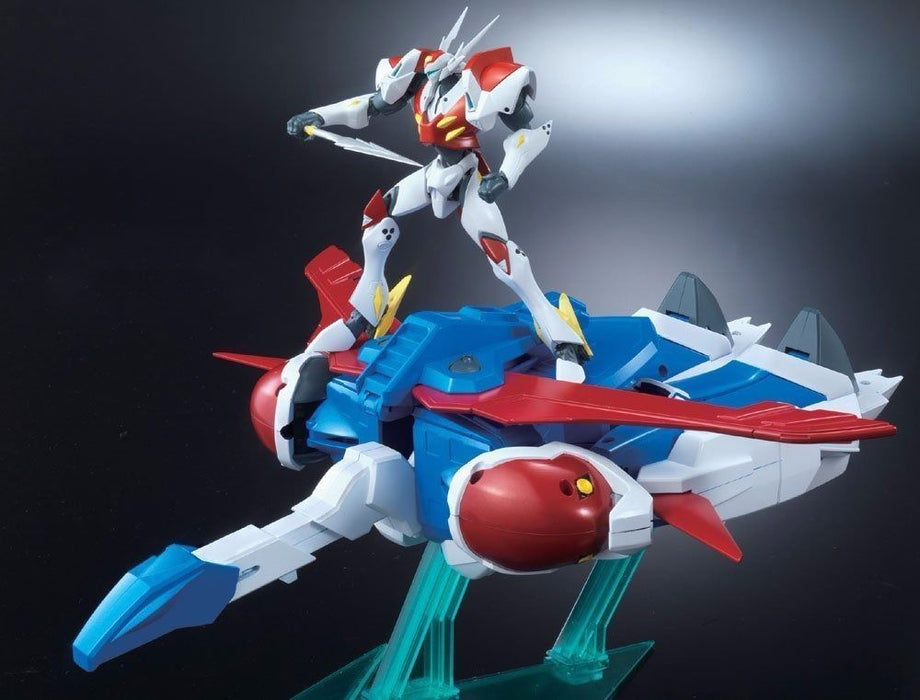 Tamashii SPEC TEKKAMAN BLADE With PEGAS Action Figure BANDAI TAMASHII NATIONS_3